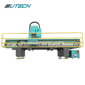 Gear Transmission CNC Router Woodworking Engraver Machine