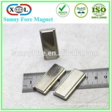 angepassten Form starke Wind Generator Ndfeb magnet