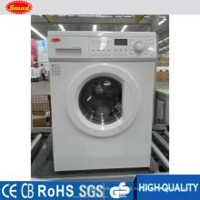 Máquina de lavar automática do tambor da carga dianteira do agregado familiar com secador