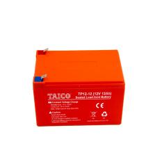 12v Voltage 12v12ah lead acid smf vrla batteries