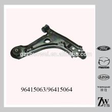 Daewoo Nubira Peças de Automóveis Braço de Controle Para 96415063 96415064 96391850
