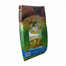 China Professional Factory Sack Packaging Plastic PP Bag Woven Sack 25kg 50kg PP Woven Sack Rice Bags