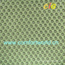 Breathable Polyester Sandwich Air Mesh Fabric