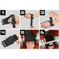 Fitness Anti-slip Wrist Pad
