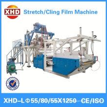 stretch film wrap machine/stretch film