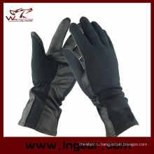 USMC морские военные Assualt Тактические полет перчатки полный перчатки пальцев