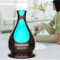 400ml Easy Home Air Ultrasonic Cool Mist Humidifier