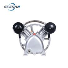 Pompe de compresseur d'air électrique de 3 hp 2 cylindres à vendre