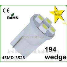 501 5W5 T10 LED leichte Fahrzeug