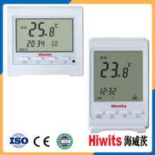 Écran LCD bon marché Digital WiFi Smart Wireless Room Temperature Controller