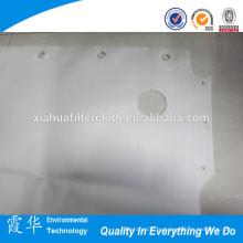 Chine tissu filtrant pp pour centrifugeuse