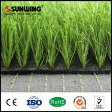 Outdoor Soccer/Basketball Plastic False Grass Lawn