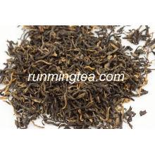 milk yunnan black tea