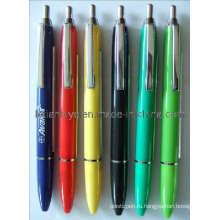 Индивидуальные логотип баннер ручка (ЛТ-C080)
