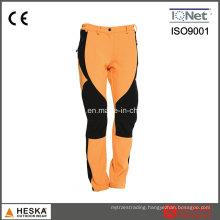 Women′s Windproof Fleece Hiking Waterproof Soft Pants