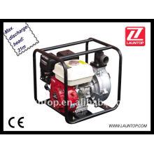 4-дюймовый бензиновый водяной насос