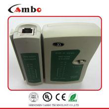 China Manufacturing lan cable tester 100pcs/carton size 58*37*32cm G.W 15KG