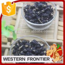 2016 hot sale China QingHai new crop dried style Black goji berry