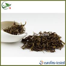 Bai Ji Guan Blanco Cockscomb Wuyi Acantilado Oolong Té Wulong té