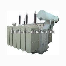 Drei Phase Ölbad 50kva Transformator