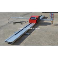 CNC portable mini / CNC de la llama y cortador del plasma que corta la máquina del cnc