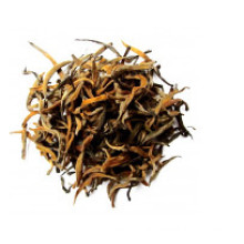 Black Tea Loose Leaf Tea Premium Maofeng Organic or EU Compliant