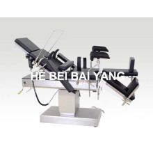 (A-168) Obstetrics Electric Operating Table