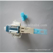 Fujikura connecteur rapide, FTTH broche pré-polie fujikura connecteur rapide avec une grande réputation
