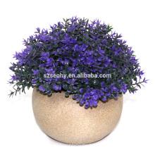 Artificial plant sale artificial decorative indoor yucca plant