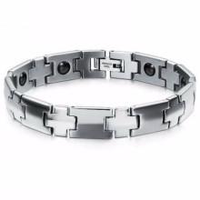 Фибо время из нержавеющей стали постоянный многофункциональный инструмент магнитный браслет ювелирных изделий