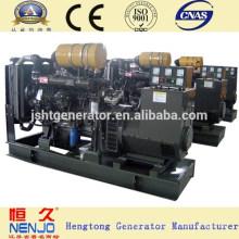 Известный бренд Китая двигатель weichai энергии 100kva генератор Цена
