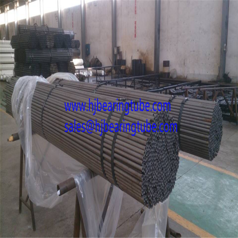 SA178 ERW heater pipes