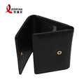 New Look Minimalist Wallet Clutch with Coin Pocket