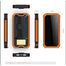 Fabrik Original Solar Handy Power Bank Ladegerät mit Patent