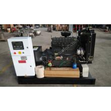 4 Strok Wassergekühlter Dieselmotor Generator 50kw