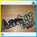Popular new design blank label sticker with competitive price