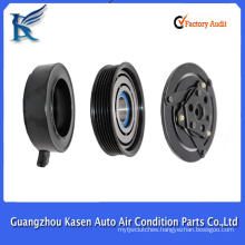 PV6 123MM automotive air conditioner Compressor clutch for Renault