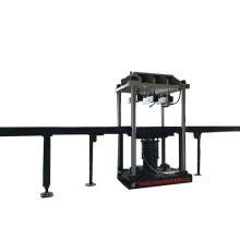 Servo Concrete Sleeper Static Load Testing Machine