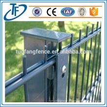 Clôture de maillage soudée Pro-Twin Made in Anping (Fabricant de la Chine)