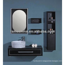 2013 New Arrival Popular Plywood Bathroom Vanity Cabinet