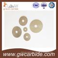 Carbide Round Cutting Disc Ys2t Yl10.2 Yg15X
