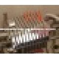 Prensa portátil de filtro de aceite de cocina de acero inoxidable (BAS)