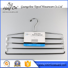Thin Wire Hangers , Pvc Coated Bulk Wire Hangers