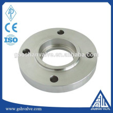 Стандартный DIN-заглушка для сварки углеродистой стали
