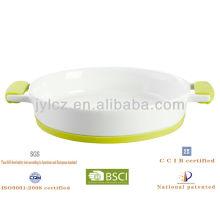 Keramik-Rundbäcker, klein