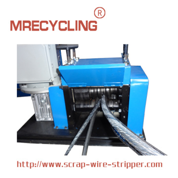 Hemlagad Wire Stripping Machine
