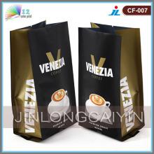 Встаньте пакеты для упаковки кофе