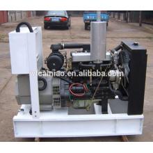 heißer verkauf 2110d ricardo 2 zylinder doppelzylinder 10kva generator preis