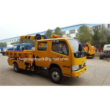 DFAC 150 litres water tank dredging car