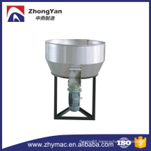 JDM-1000MM Plastic Mixer for Plastic Cup Processing, plastic cup making machine